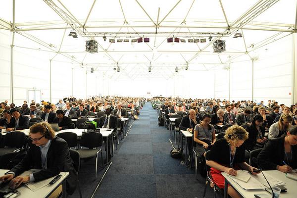 Bonn climate change talks: Who wants what
