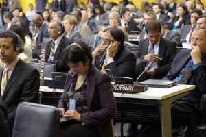 Emergency round of Rio+20 talks called after negotiators run out of time