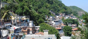 Rio+20 Business Focus: Rio Pathfinders lead way in sustainable development in city's poorest communities