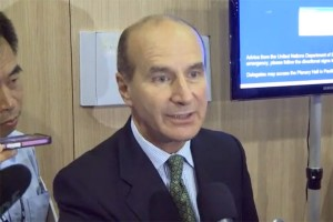 Jose Maria Figueres on Rio+20: We need negotiators who are connected to reality