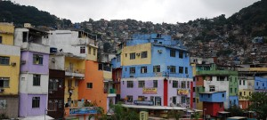 Sustainability in the favelas: Swapping guns for gardens
