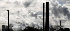 UK's energy and environment report card