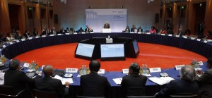 Petersberg Climate Dialogue III: Environment ministers meet in Berlin to thrash out common position ahead of Doha talks