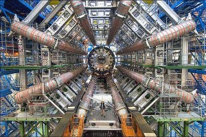 What the Higgs Boson tells us about climate change science