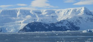 Climate change most significant threat to Antarctic ecosystems, say researchers