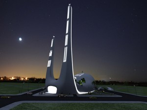 Plans for sustainable Abu Dhabi eco-Mosque get approval