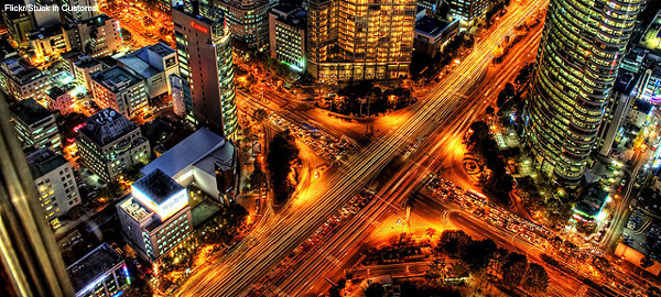 Don't stop moving: How to cut transport's contribution to climate change