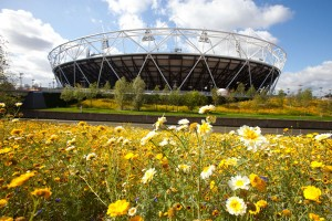London 2012 declared greenest Olympics ever