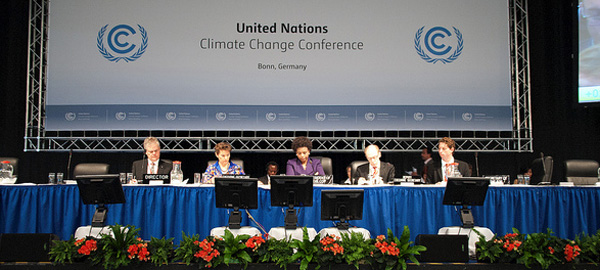 Green Climate Fund sets first meeting as race to secure $100bn begins