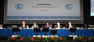 Green Climate Fund board meets for first time amid controversy over transparency