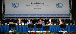 UNFCCC parties hope Bangkok's summer sun can thaw deep divisions sown in Bonn