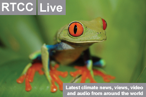 Climate Live: Greening economy not CO2 targets should be focus of climate change talks, George Osborne announces six new UK gas deals and 1m mothers on Rio+20 outcome