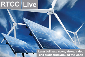 Climate Live: Palm trees in Antarctica, IPCC chief works with new Schwarzenegger think tank