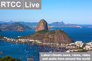 Climate Live: UNFCCC releases report on equity from 2012 Bonn talks & we find out how Heathrow is cutting its Olympic emissions