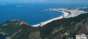 Rio 2016 Olympic organisers promise greenest Games yet