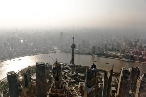China to invest $372bn to reduce energy consumption as part of climate change fight