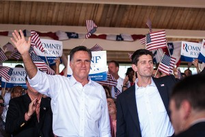 What a Romney-Ryan era could mean for climate change