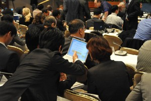 Bangkok 2012 – Future of climate finance and adaptation trigger debate as LCA talks heat up