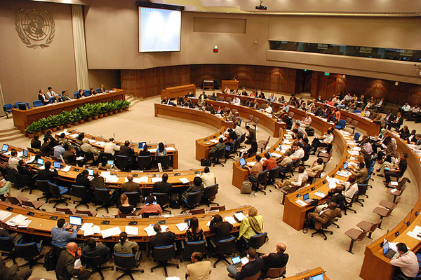 Bangkok 2012 – Loose ends and few surprises at first day of UN climate change talks