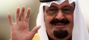 Greg Barker: COP18 climate talks can boost Saudi green ambitions