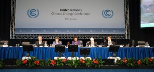 Bangkok 2012: UN climate talks close with 'unofficial' draft on Kyoto Protocol 2nd period