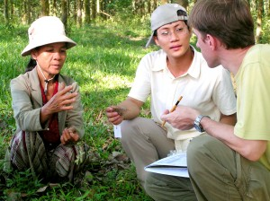 Challenges mount for REDD+ as scheme prepares for implementation