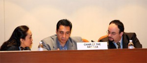 Bangkok 2012 - Confusion reigns at UN climate talks as negotiators prove inflexible over flexibility but agree to disagree