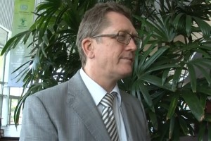 Bangkok 2012 – Lead EU negotiator Runge-Metzger says a 30% emission reduction target is still possible