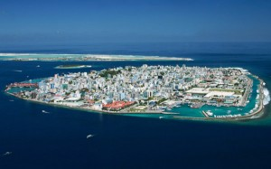 Vulnerable islands call for urgent action ahead of Doha climate talks