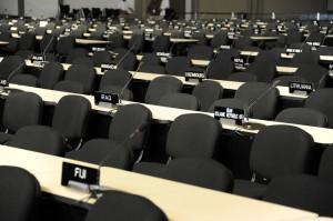 Bangkok 2012 – Oil producers and emerging economies build powerful new alliance at UN climate change talks