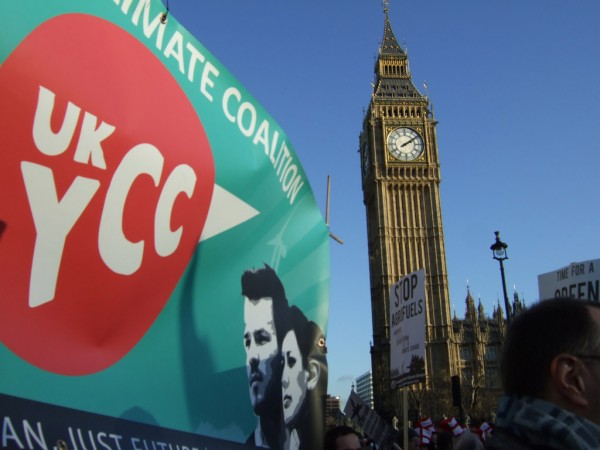 UKYCC Podcast #2: Preparing for COP18 in Doha