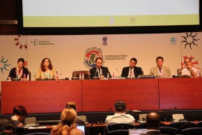 UN biodiversity talks: week one review from Hyderabad