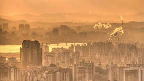 Mayor of Seoul aims to 'cancel out' a nuclear power plant with climate action