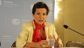 Figueres backs China's new leader to increase climate ambition