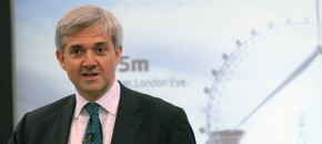 Huhne calls for greater political backing of climate action