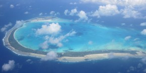 UNEP: 10 million Pacific Islanders under threat from Climate Change