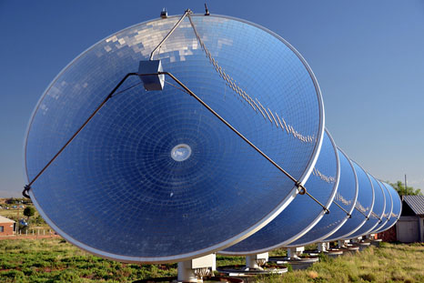 IEA praises Australia's low-carbon revolution