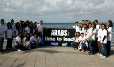 COP18: Arab nations must lead on ambition in Doha