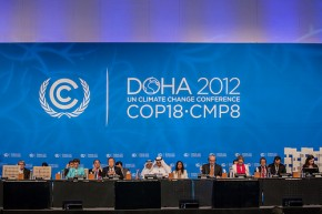 Doha Gateway: What was agreed at COP18 climate summit