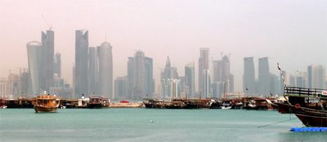 World Bank: Arab nations must face climate change realities