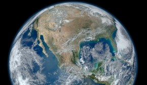 RTCC's 2012 review - a year in climate change