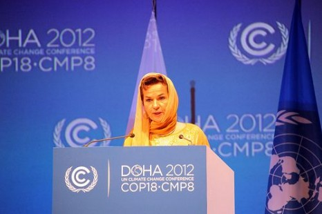 Christiana Figueres: Global deal on climate complex but possible