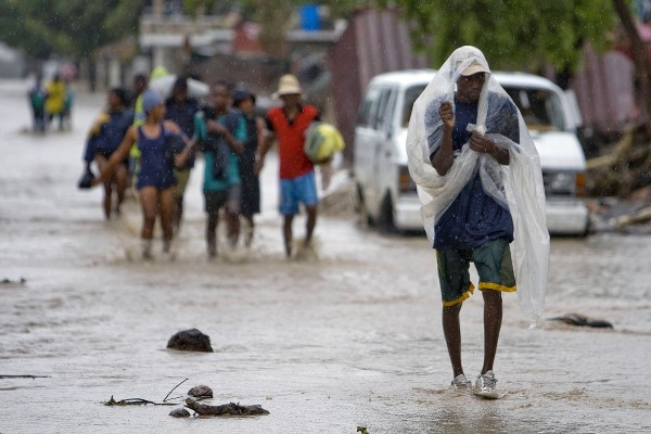 UN climate talks: Why is loss and damage so controversial?