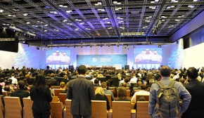 Measuring and reporting success of COP18 talks in Doha