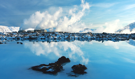 Geothermal potential could fill Japan's nuclear gap