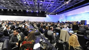 'Loss and damage' to make or break Doha climate talks