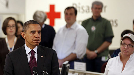 Same old story from USA and Obama at UN climate talks