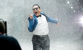 Gangnam Style rapper Psy adds backing to Green Climate Fund