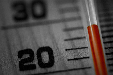 2013 to be one of top ten warmest years recorded: Met Office