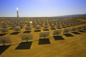 IRENA & Masdar launch global renewable energy map at Abu Dhabi summit